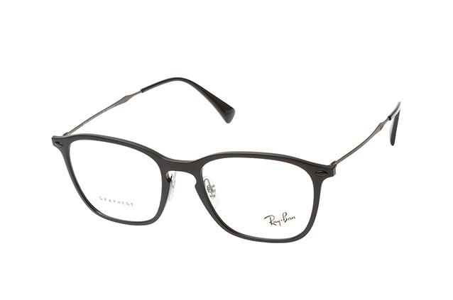 RAY BAN RAY-BAN Brille » RX8955«, schwarz, 8025 - schwarz