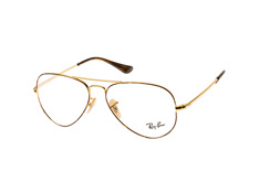 Ray-Ban Aviator RX 6489 2945 S small