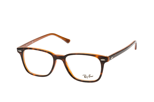 Ray-Ban RX 7119 5713 small perspective view