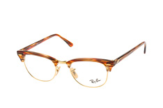 ray-ban-clubmaster-rx-5154-5751-large-square-brillen-havana