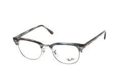 Ray-Ban Clubmaster RX 5154 5750 large petite