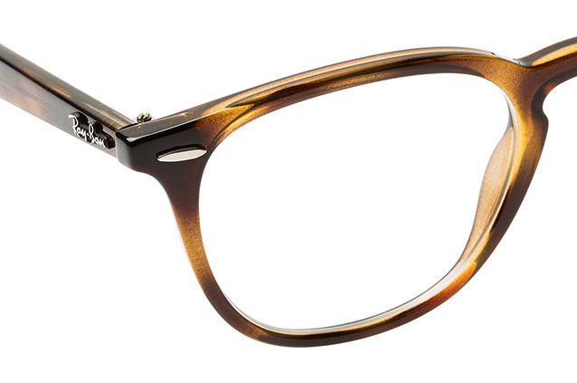 Ray-Ban RX 7159 2012 small Perspektivenansicht