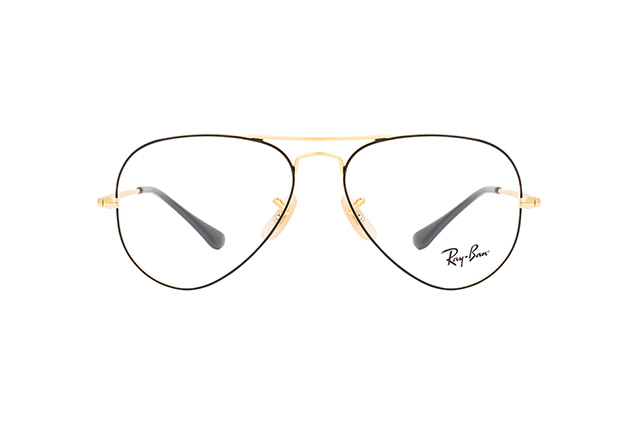 Ray-Ban Aviator RX 6489 2946 S small