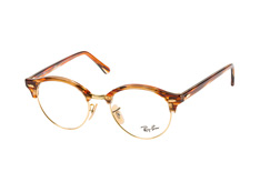 Ray-Ban Clubround RX 4246V 5751 L klein