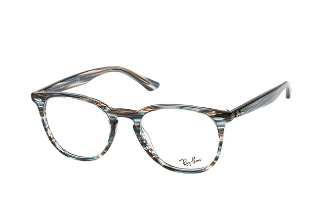 Ray-Ban RX 7159 5750 large vista en perspectiva