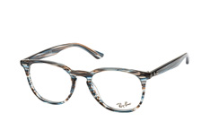 Ray-Ban RX 7159 5750 large petite