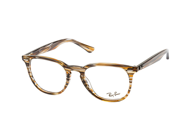 3ef4cff80c3 ... Glasses  Ray-Ban RX 7159 7159 small. null perspective view ...