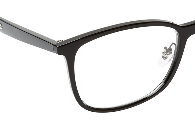Ray-Ban RX 7142 2000 perspective view