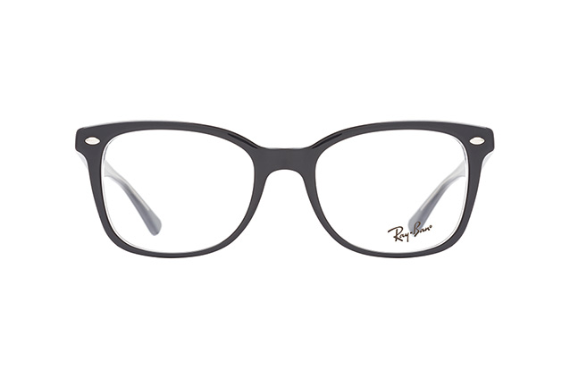 Ray-Ban RX 5285 5764 large perspective view