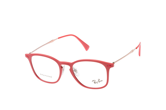 Ray-Ban Graphene RX 8954 5758 small vue en perpective