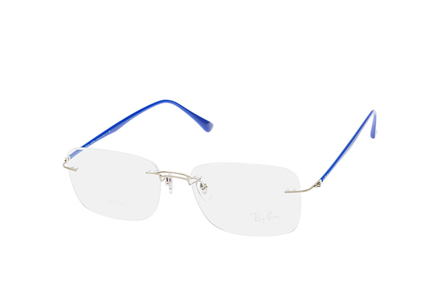Ray-Ban RX 8750 1193 perspective view