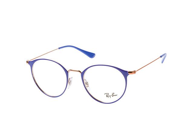 Ray Ban Ray-Ban Brille » Rx6378«, Rosa, 2972 - Rosa