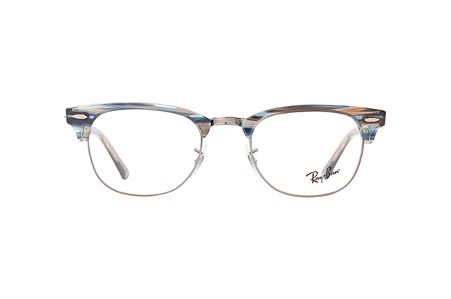Ray-Ban Clubmaster RX 5154 5750 small Perspektivenansicht