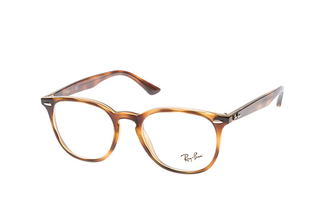 Ray-Ban RX 7159 2012 large vista en perspectiva