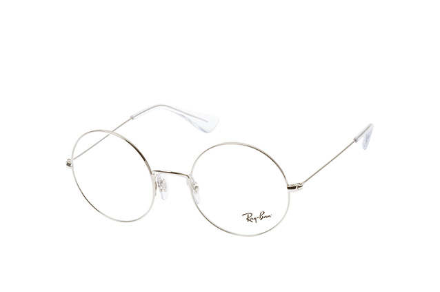 Ray-Ban Ja-Jo RX 6392 2968 small perspective view