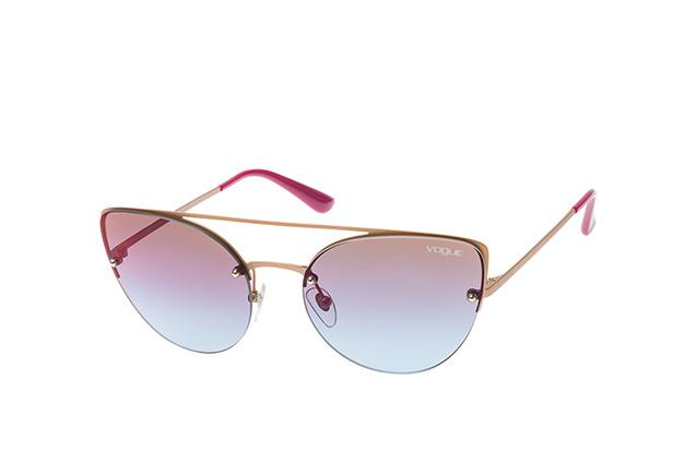331b23a771 ... Gafas de sol; VOGUE Eyewear VO 4074S 5075H7. null vista en perspectiva  ...