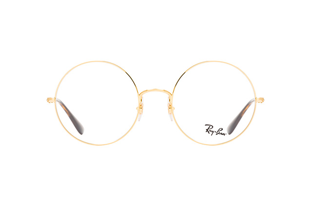 Ray-Ban Ja-Jo RX 6392 2969 large vista en perspectiva