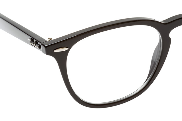 Ray-Ban RX 7159 2000 small Perspektivenansicht