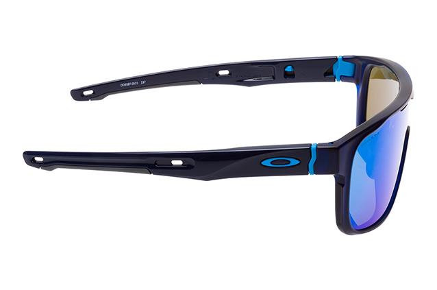 Oakley Crossrange Shield OO 9387 05 vista en perspectiva