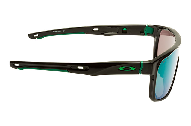 Oakley Crossrange Shield OO 9387 03 vista en perspectiva