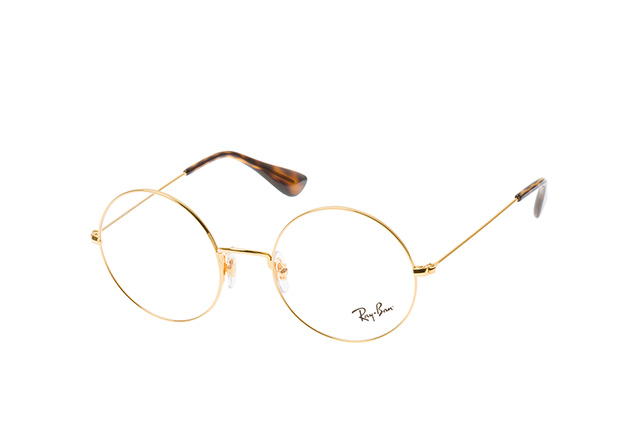 Ray-Ban Ja-Jo RX 6392 2969 small perspective view