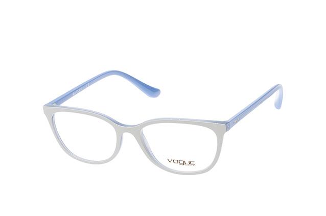 VOGUE Vogue Damen Brille » VO5192«, weiß, 2594 - weiß