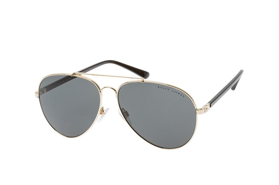 RL 7058 9116/87, Aviator Sonnenbrillen, Goldfarben