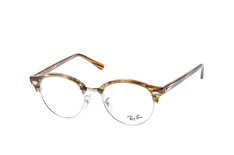 Ray-Ban Clubround RX 4246V 5749 L klein