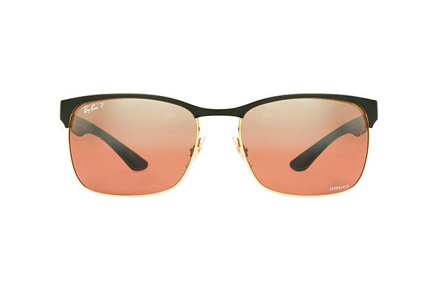 Ray-Ban RB 8319CH 9076/K9 perspective view
