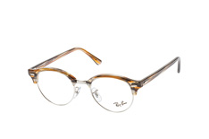 Ray-Ban Clubround RX 4246V 5749 S petite