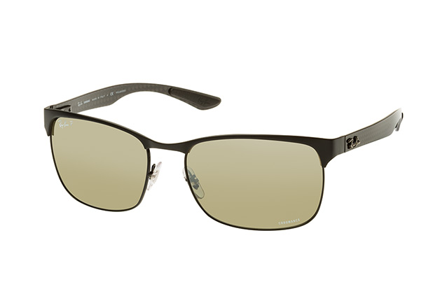 091426bfa18f ... Sunglasses; Ray-Ban RB 8319CH 186/5J. null perspective view ...
