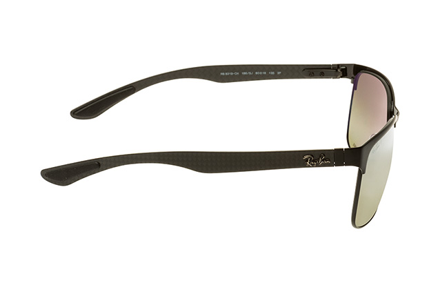 c4e6aa738c ... Ray-Ban RB 8319CH 186 5J. null perspective view  null perspective view  ...