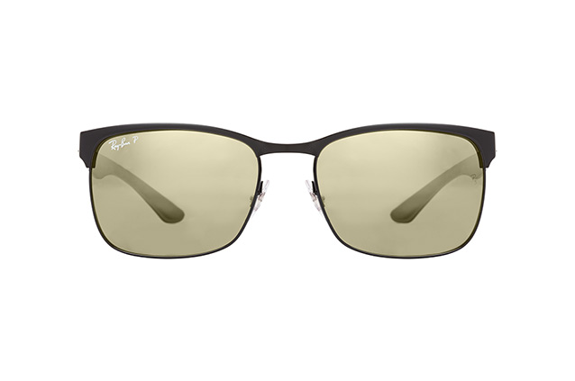 a537ed3d7efd ... Sunglasses; Ray-Ban RB 8319CH 186/5J. null perspective view; null  perspective view; null perspective view ...
