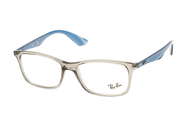 Ray-Ban RX 7047  5769 large Perspektivenansicht