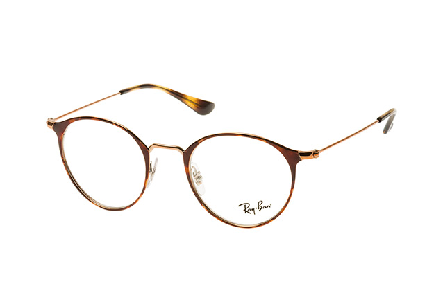 Ray-Ban RX 6378 2971 small Perspektivenansicht