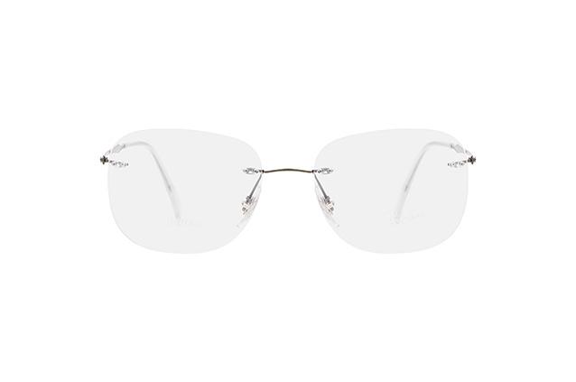 Ray Ban Ray-Ban Brille » Rx8748«, Grau, 1000 - Grau
