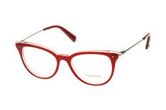 Valentino Damen Brille » VA3008«, braun, 5023 - braun