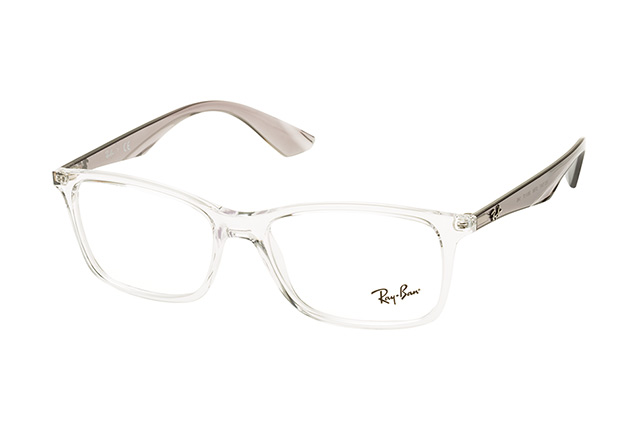 9bc0dee95f ... Glasses  Ray-Ban RX 7047 5768 large. null perspective view ...