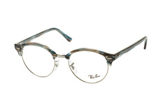 Ray-Ban Clubround RX 4246V 5750 L klein
