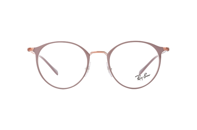 Ray-Ban RX 6378 2973 large Perspektivenansicht