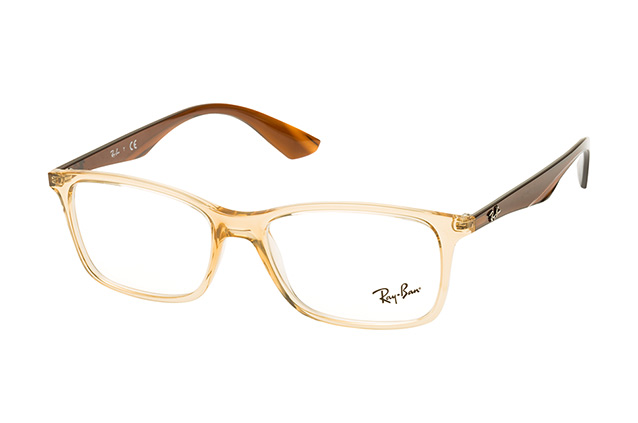 Ray Ban Ray-Ban Herren Brille » Rx7047«, 5770