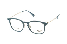 Ray-Ban Graphene RX 8954 5756 small liten