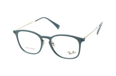 Ray-Ban Graphene RX 8954 5756 large liten