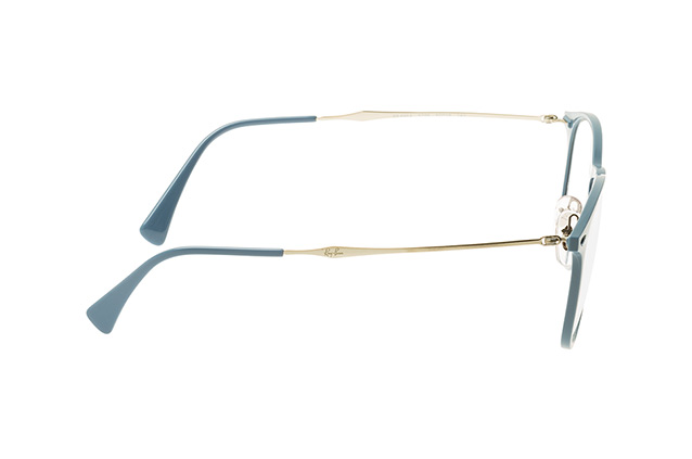 6567748f9f2 ... Glasses  Ray-Ban Graphene RX 8954 5756 large. null perspective view   null perspective view ...