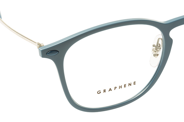 7ca7bac2415 ... Glasses  Ray-Ban Graphene RX 8954 5756 large. null perspective view   null perspective view  null perspective view  null perspective view