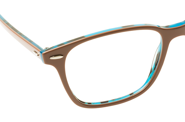 33221cddd6 ... Glasses  Ray-Ban RX 7119 5715 large. null perspective view  null  perspective view  null perspective view  null perspective view