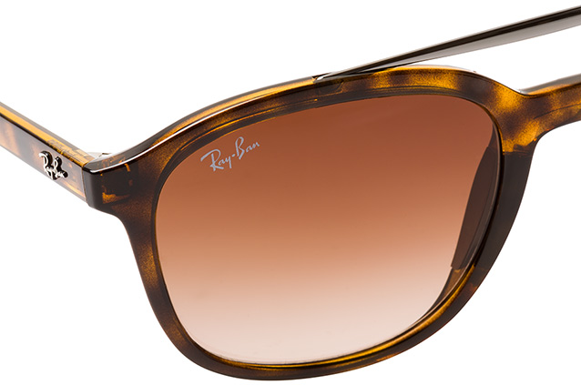 ... Naturel Et Librement Ray-Ban RB 4290 710 13 Réduction De La France  HpfcEz ff79edc71f74