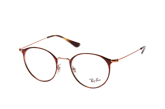 Ray-Ban RX 6378 2971 large Perspektivenansicht