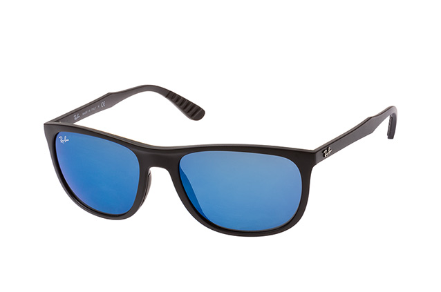 eec368c68a ... Sunglasses  Ray-Ban RB 4291 601S55. null perspective view ...