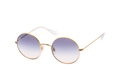 Ray-Ban Ja-Jo RB 3592  001/I9 small klein